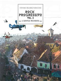Rock Progressivo Vol 3