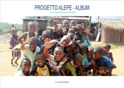 Progetto Alépé - Album
