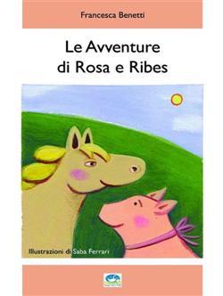 Le avventure di Rosa e Ribes