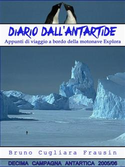 Diario dall'Explora campagna antartica 2005/06