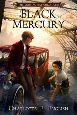 Black Mercury