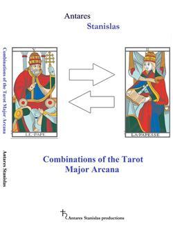 Combinations of the Tarot Major Arcana