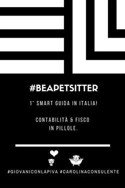 #BEAPETSITTER: Contabilità & Fisco in pillole. Volume I.