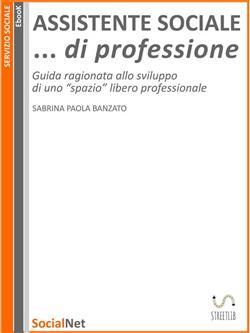 Assistente sociale ...di professione