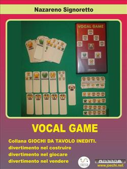 Vocal game