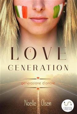 Love Generation - Generazione D'amore
