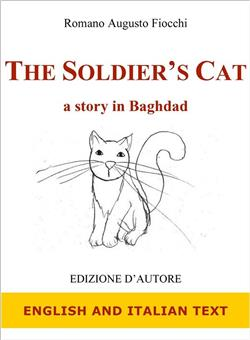 The Soldier's Cat. A story in Baghdad