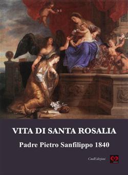 Vita di Santa Rosalia