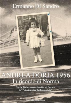 Andrea Doria 1956 - In ricordo di Norma