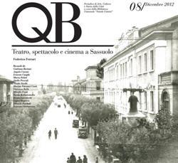 Teatro, spettacolo e cinema a Sassuolo 1900-1980