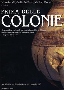 Prima delle colonie