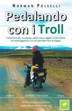 Pedalando con i Troll
