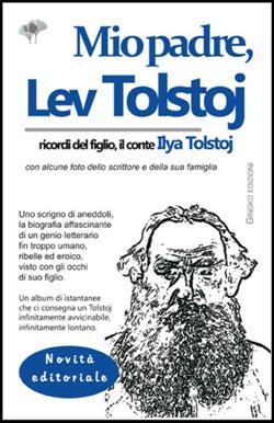 Mio padre, Lev Tolstoj