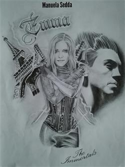 Emma. The immortals