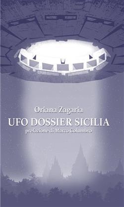 UFO dossier Sicilia
