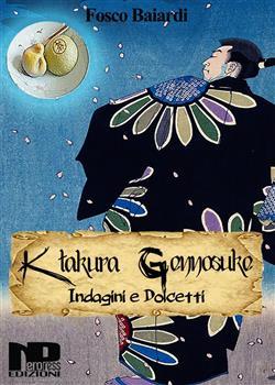 Katakura Gennosuke. Indagini e dolcetti