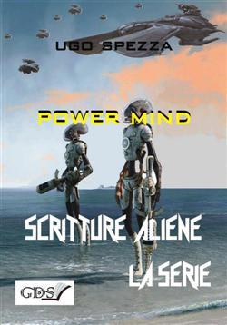 Power mind. Scritture aliene