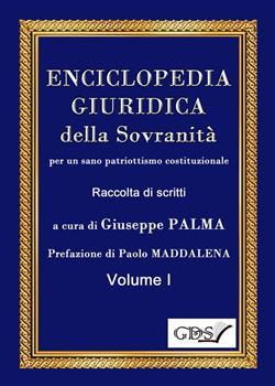 Enciclopedia giuridica della sovranità per un sano patriottismo costituzionale