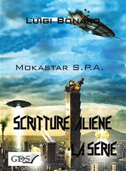 Mokastar S.P.A. Scritture aliene