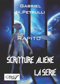 Rapito. Scritture aliene