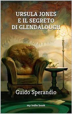 Ursula Jones e il segreto di Glendalough