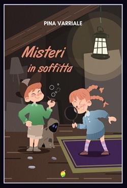 Misteri in soffitta