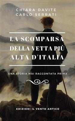 La scomparsa della vetta più alta d'Italia