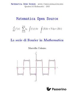 La serie di Fourier in Mathematica
