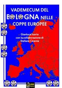 Vademecum del Bologna nelle coppe europee
