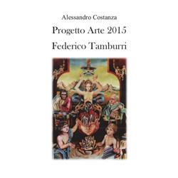 Progetto Arte 2015 - Federico Tamburri