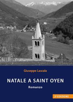 Natale a Saint Oyen