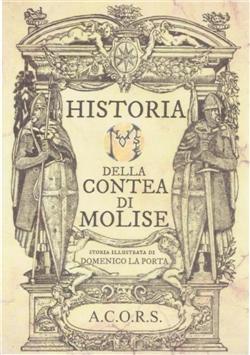 Historia Della Contea Di Molise