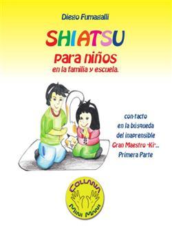 Shiatsu para niños