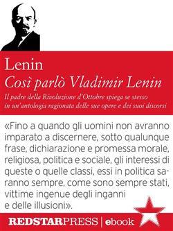 Così parlò Vladimir Lenin