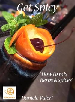 "Get Spicy ""How to mix herbs & spices"""