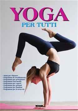 Yoga. Teoria e pratica