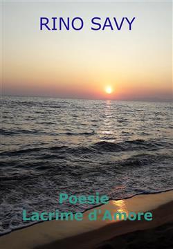 Poesie - Lacrime d'Amore