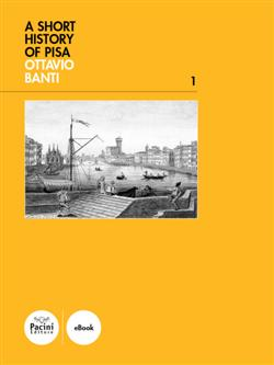 A short history of Pisa