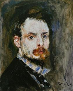 Pierre-Auguste Renoir – Meisterwerke der Malerei 1