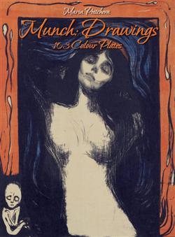 Munch: Drawings 103 Colour Plates