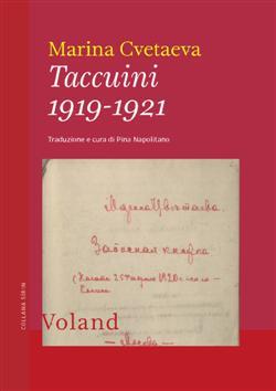 Taccuini 1919-1921