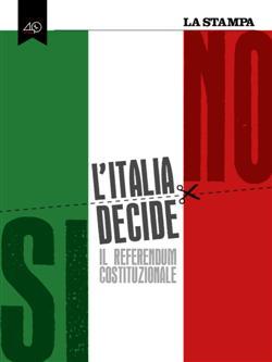 L'Italia decide. Il referendum costituzionale