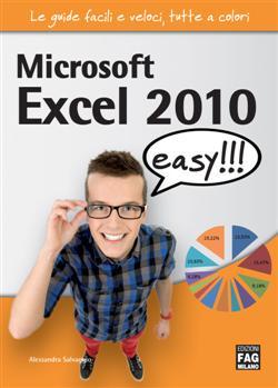 Microsoft excel 2010 easy!!!
