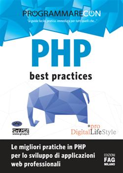 Programmare con PHP. Best practices