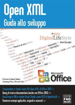 Open XML. Guida allo sviluppo