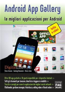 Android App gallery. Le migliori applicazioni per Android