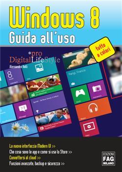 Windows 8. Guida all'uso