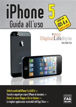 IPhone 5. Guida all'uso
