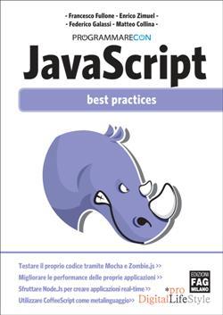 Programmare con JavaScript. Best Practices