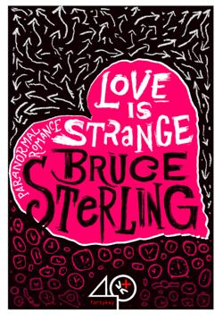 Love is strange (A Paranormal Romance)